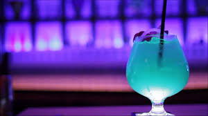 blue martini menu upscale florida bar live entertainment best happy hour times