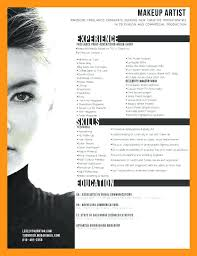 makeup artist resume template mac makeup artist resume exles krida info