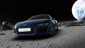 audi r8 ads audi u0027s next gen showrooms are powered by rift and vive