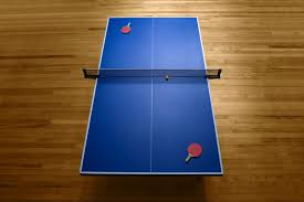 ping pong table playing area what paint to use for building a ping pong table