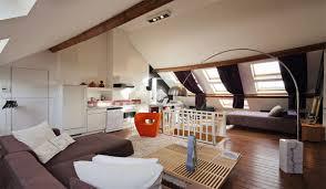 Wohnzimmer Einrichten Was Beachten Die Richtige Einrichtung Bei Dachschrägen Porta Wohnblog