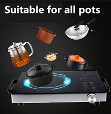 Cheap Induction Cooktops Online Get Cheap Induction Electric Cooktop Aliexpress Com