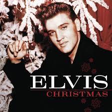 elvis presley elvis christmas amazon com music