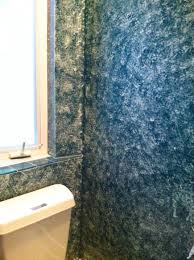 Teal Powder Room Remodeling Big White House On The Hill