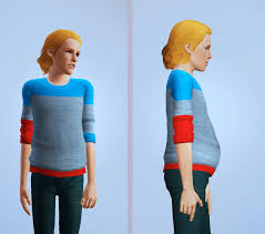 my sims 3 maternity clothing for males females by