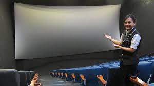 Cgv Jogja Cgv Blitz Hartono Mall Andalkan Sensasi Menonton 4d Tribun Jogja