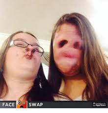 O Face Meme - o o face swap app store dank meme on me me