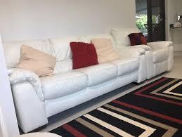 Nick Scali Sofa Bed Nick Scali Leather Lounge Sofas Gumtree Australia Melville