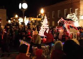 light parade chicago 2017 events in cities and towns