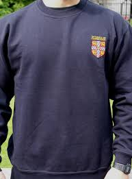 official university of cambridge sweatshirt ryder u0026 amies