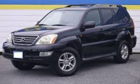 toyota lexus suv used toyota lexus gx 470 2004 best price for sale and export in