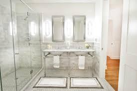 traditional bathroom mirrors furniture bathroom mirrors ideas traditional with marble counters