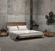 French Industrial Bedroom Best 25 Vintage Industrial Bedroom Ideas On Pinterest