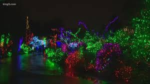 Zoo Lights Woodland Park King Download Edgesuite Net Video 2810432 2810432