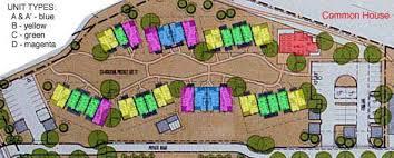 cohousing floor plans architectural plans cohousing on the poudre