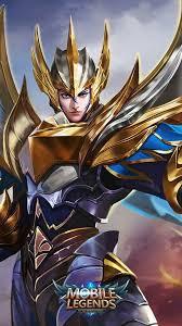 Mobile Legends Mobile Legends Yun Zhao Elite Warrior Mobile Legends