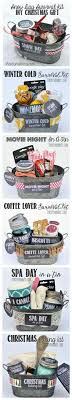 50 themed basket ideas gifts gift and holidays