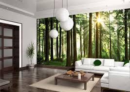 modern interior decorating ideas large prints for wall decoration