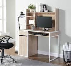 Piranha Corner Computer Desk Piranha Quality Compact Corner Computer Desk With Shelves For Home