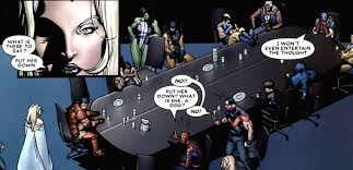house of m marvel story arcs house of m excerpts from my so called