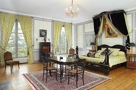 chambre napoleon 3 le château de clermont savès la suite napoléon iii