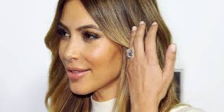 Expensive Wedding Rings by Expensive Engagement Rings Worn By Celebrities