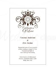christmas wedding programs printable christmas wedding program template