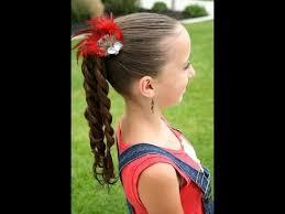 twist combo braid cute girls hairstyles makeup videos