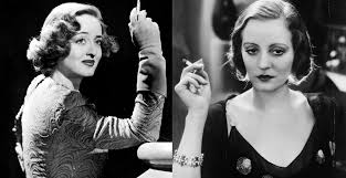 8 great old feuds rival bette and joan newnownext