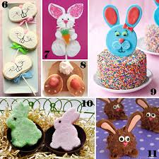 easter sweet 51 easter made simple with tutorials and recipes