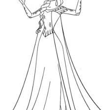 coloring pages queen elsa kids drawing coloring pages marisa