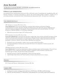 office administrator sample resume administrative clerical sample