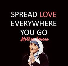 Meme Education - deluxe meme education mother teresa quotes on love with images
