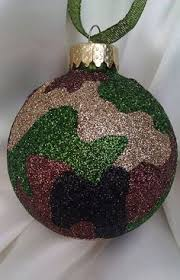 poly foam ornament with mossy oak infinity up mini pattern