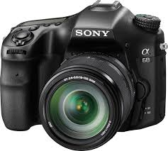sony ilca 68m dslr camera body only price in india buy sony