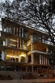 Efficient House Design by Architecture Unique Efficient House Design With High Leveling