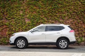 Nissan Rogue Drive Shaft - 2014 nissan rogue sl awd review long term verdict