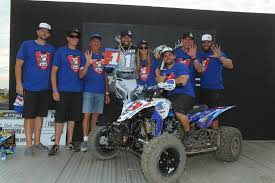ama atv motocross yamaha u0027s wienen wins fifth straight ama racing title aboard