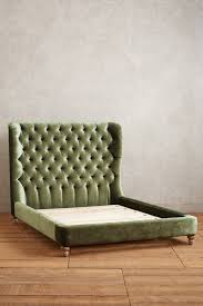 Nail Button Wingback Bed by Joss And Main Headboards U2013 Lecrafteur Com
