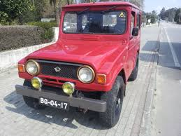 Daihatsu F50 Daihatsu F50 For Sale Photos Technical Specifications Description