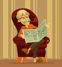 Old Man In Rocking Chair 1 188 Rocking Chair Stock Vector Illustration And Royalty Free