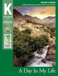 next generation science standards correlation guides california