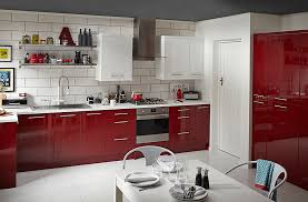 Gloss Kitchen Cabinet Doors Gloss Kitchen Cabinets Cabinet Doors Voicesofimani