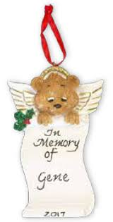 memory ornament making spirits bright by rotary
