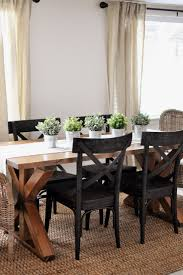 Dining Tables Attractive Dining Table Top Decor Ideas White