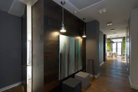 dark wood paneling interior design ideas