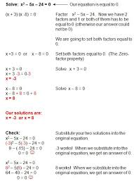 8 best quadratic equations images on pinterest equation college