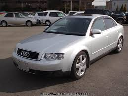 2001 audi a4 for sale used 2001 audi a4 gf 8easnf for sale bf103391 be forward