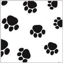 paw print tissue paper tissue paper specialty store services