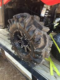 mudding tires light weight 30